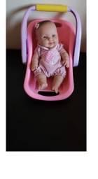 Boneca Bebê Conforto