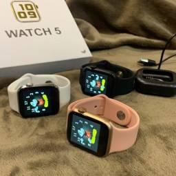 Smartwatch T5 R$:180
