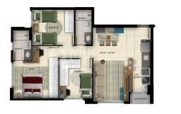 Título do anúncio: Apartamento  com 3 quartos no DUO SKY GARDEN - Bairro Parque Amazônia em Goiânia