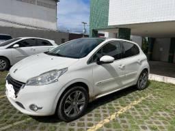 Título do anúncio: Peugeot 208 Automático