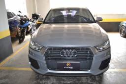 Título do anúncio: Audi Q3 1.4 ambiente