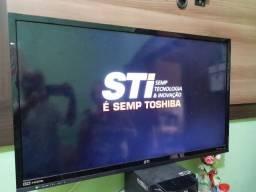 TV SempToshiba 40'