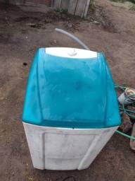 Máquina de lavar sem motor