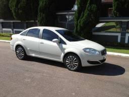 Fiat Linea Absolute 2015 Único dono