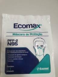 Título do anúncio: Mascara PPFF2 N95