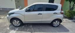 Título do anúncio: Fiat Mobi Like 1.0 2019