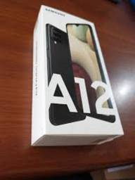 Galaxy A12 64 GB Azul
