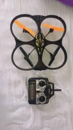 Drone Sky King Quadcopter com camera e cartao SD