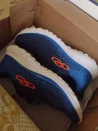 Título do anúncio: Sapato da Olympikus tamanho 34/35