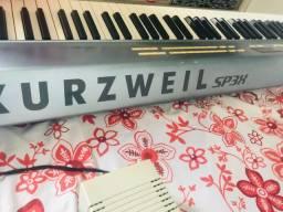 Stage piano kurzweil sp3x