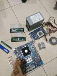 Informática - Peças para Computador