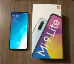 Xiaomi Mi 9 Lite 128Gb - Vendo ou troco