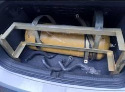 Vendo kit gás geração 5