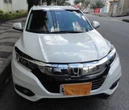 Honda HR-V EXL 2020 Zerada