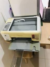 Impressoras com defeito