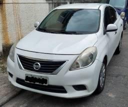 Nissan Versa 2014 / GNV 16m