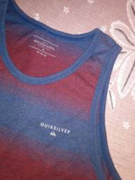 Camiseta regata Quiksilver Original