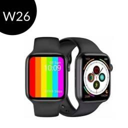 Título do anúncio: Smartwatch W26 Lacrado