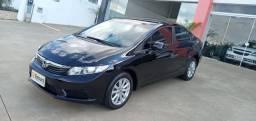 Honda Civic LXS 1.8 4P 16V (FLEX) Aut