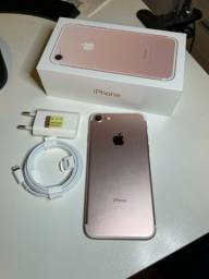 iPhone 7 32 GB Impecável