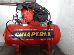 Compressor ,  pneumática 68k , catraca pneumática 1/2  prensa 15t