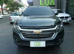 Título do anúncio: Chevrolet Trailblazer LTZ 18/19 7 Lugares Diesel 4x4 automática