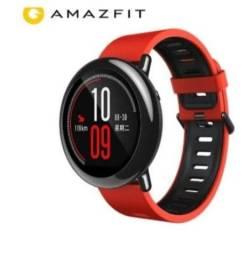 Amazfit Pace Smartwatch Gps Strava