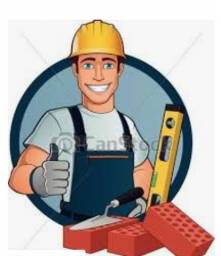 Sou pedreiro  carpinteiro É Pintor de qualidade