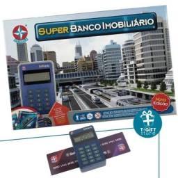 Super Banco imobiliária R$199,00