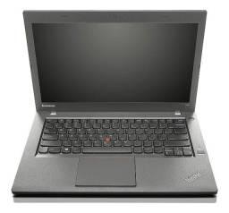 Título do anúncio: Notebook Lenovo L440 i5, 8gb, ssd 256gb , leitor de biometria