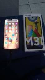 Samsung M31 Completo, 128/6G