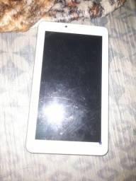 Título do anúncio: Vende-se Tablet Multilaser