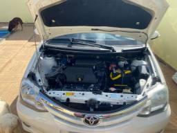 Toyota etios 2016 1.5