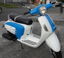 Motorino Velvete 150cc único dono