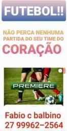 Brasileirão estaduais esportes e muito mais na tela da sua TV.