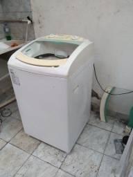 Maquina de lavar consul mare 7.5 com 3 meses de garantia funcionando perfeitamente.