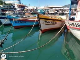 Barco meu velho