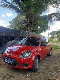 Ford KA zetec rocam C/Ar