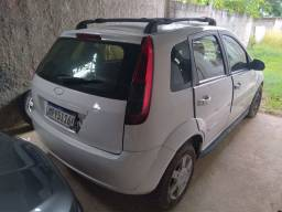Ford fiesta GNV 2004 completo