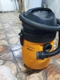 Aspirador de água e pó