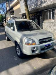 Título do anúncio: Hyundai Tucson 2.0 Flex Prata (PARTICULAR)