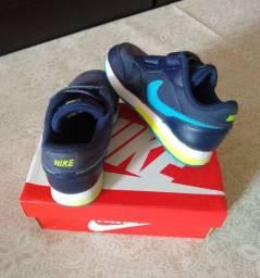 Tênis Nike original menino