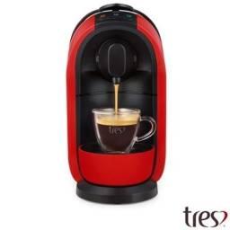 Título do anúncio: Máquina de café três corações