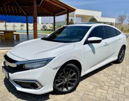 Civic Touring Turbo 1.5 2020 Único Dono