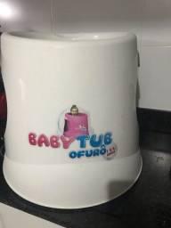 Título do anúncio: Ofurô para bebê (1 a 4anos)