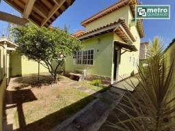 Casa com 3 dormitórios à venda, 120 m² por R$ 390.000,00 - Jardim Bela Vista - Rio das Ost