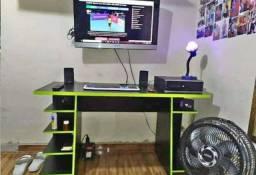 Mesa para Computador PC Gamer