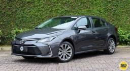 Título do anúncio: Toyota Corolla XEI 2.0AT Flex 2022