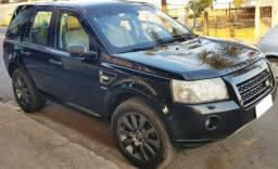 Land Rover FreeLander HSE Aut Blindada