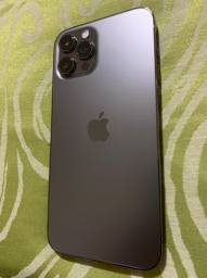 iPhone 12 Pro Max 128gb (Garantia até jan/22)